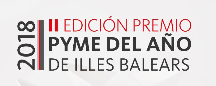 Ampliado hasta el 29/06 el plazo de inscripción al Premio Pyme del Año 2018