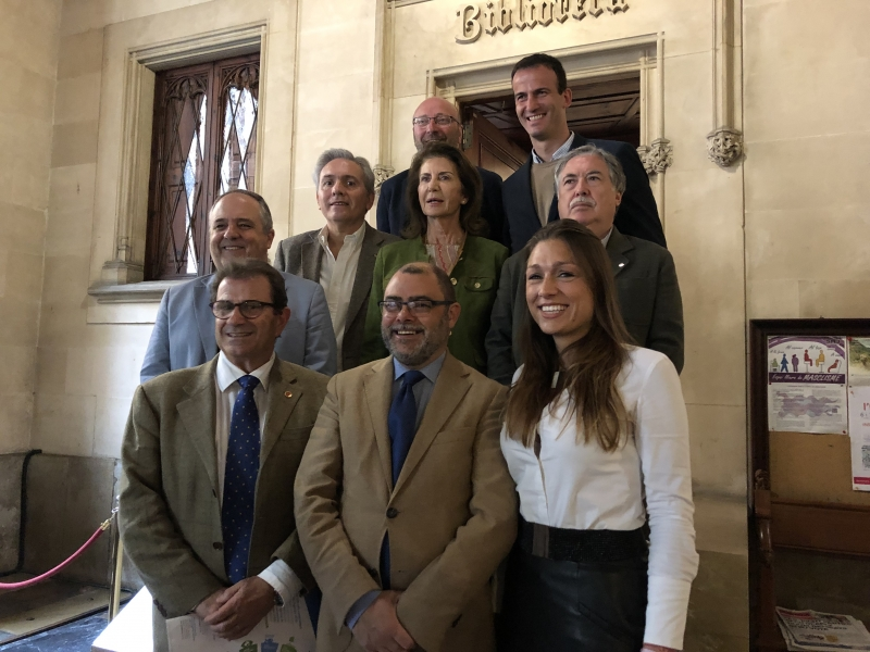 Premios a las Prácticas Ejemplares en Responsabilidad Social